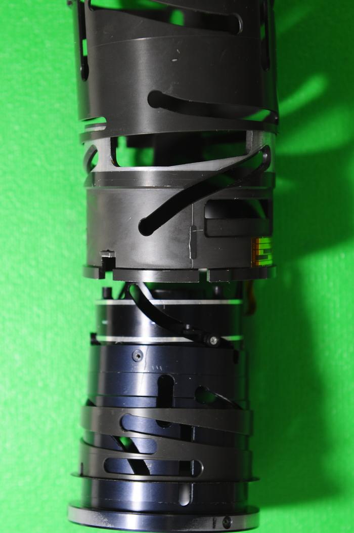Ремонт объектива Tamron 17-50mm f/2.8 XR Di II LD VC (B005E) для Canon EF-S Фотография, Ремонт, Объектив, Tamron, Canon, Ремонт фототехники, Видео, Длиннопост