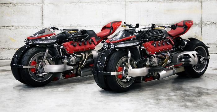 Во Франции испытали летающий мотоцикл Автопром, Мотоциклолет, Испытания, Презентация, Видео, Длиннопост