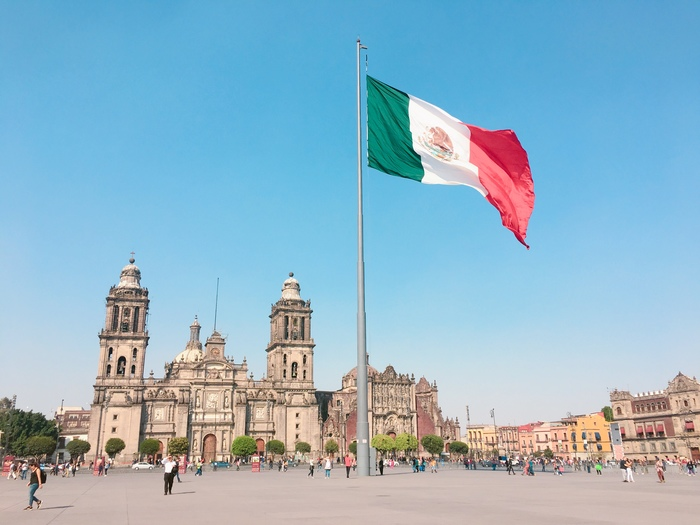 Совсем чуть-чуть про безопасность в Мексике Мексика, Безопасность, Бывает, Быть бдительным, Длиннопост