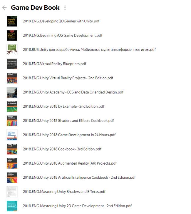 120+ книг по Разработке Игр. Unity и геймдев в общем. Раздаю и прошу совета. Unity, Разработка игр, Gamedev, Длиннопост
