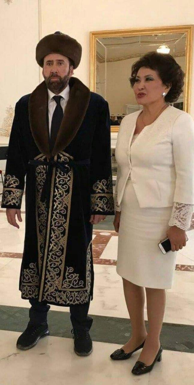 Назарбаев назвал имя своего преемника, им станет...