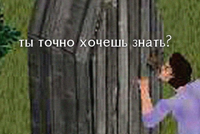 Загадка СИИМ, Старые игры и мемы, Игры, Компьютерные игры, The sims, Шрек, Длиннопост