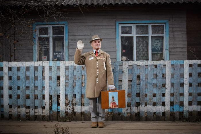 Ноутбук для дедушки из села Вересники Без рейтинга, Благотворительность, Помощь