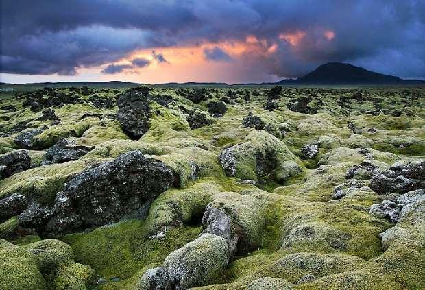 Странные исчезновения в Исландии Исландия, Туризм, Длиннопост