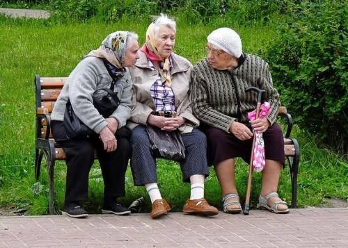 Пенсионеры Пенсионеры, Россия, Казахстан, Беларусь, Путин, Нурсултан Назарбаев, Александр Лукашенко