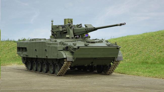 В российские войска вернулась «Адская молотилка». Оружие, Деривация, Зсу