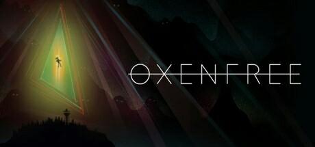 OXENFREE ( не СТИМ ) Халява, Без рейтинга, Epic Games, Epic Games Store