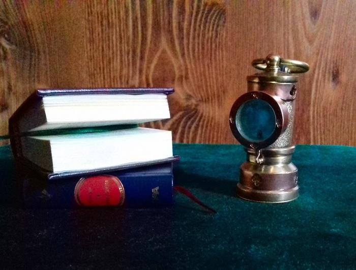 Ацетиленовый  фонарь ,или карбидная лампа.( сюрприз ,или что можно сделать насмотревшись картинок 18-19 века )...новая работа моего мужа Своими руками, Очумелые ручки, Длиннопост, Фонарь, Лампа