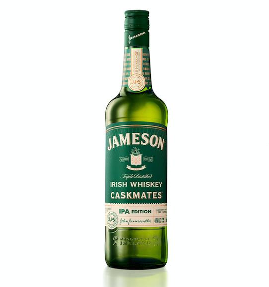 Jameson Caskmates IPA edition. Ирландский виски, Виски, Алкоголь, Выбор напитка