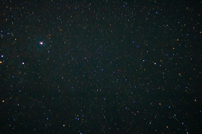 Ночное небо. Фотография, Начинающий фотограф, Деревня, Небо, Звезда, Ночь