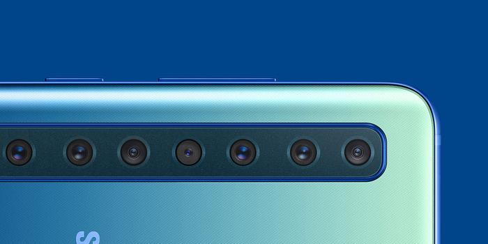 Камер много не бывает Юмор, Samsung, Hi-Tech, Технологии