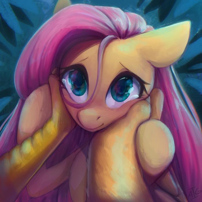 Fluttershy :3 My Little Pony, Fluttershy, MLP Discord, Шиппинг, Шиппинг!, Igazella
