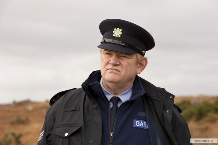 Чтобы не было коррупции Ирландия, Полиция, Коррупция