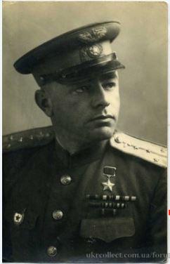 Герой Советского Союза полковник Мелах Ефим Львович      1918 - 1979 Герой Советского Союза, Вторая мировая война, Евреи, Летчик, Длиннопост