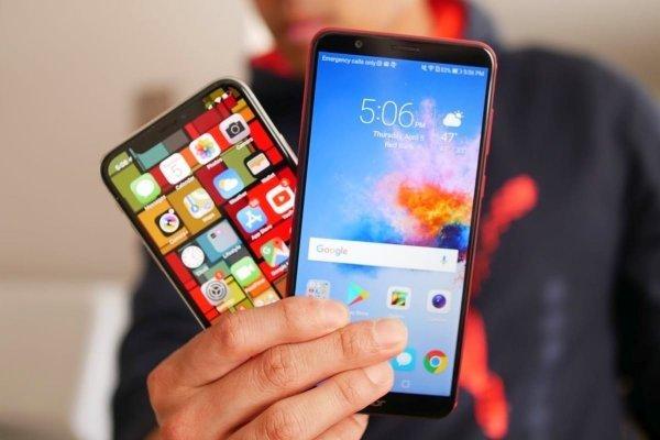 Доверия ноль: Россияне игнорируют предложение «МТС» и «МегаФон» по обмену старых смартфонов на новые Новости, МТС, Мегафон, Связной, Обмен, Негатив, Обман, Навязывание услуг
