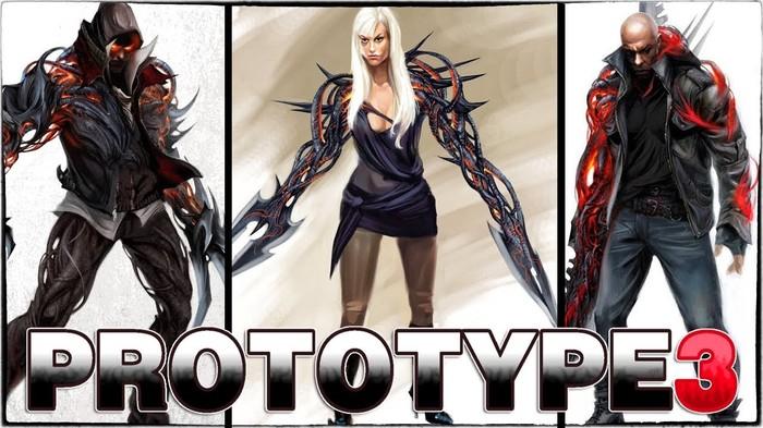 Слухи о Prototype 3 Prototype 3, Видео, Длиннопост, Prototype, Игры, Слухи