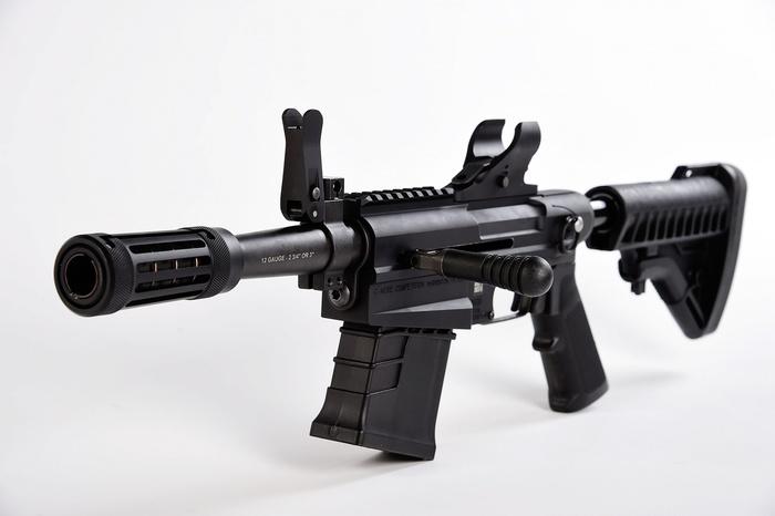 Немного оружейного Оружие, Танки, Из-За угла, Длиннопост