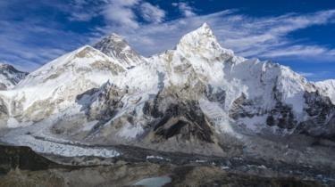 Непокорившие... BBC, Эверест, Таяние ледников, Погибшие альпинисты, Фотография, Длиннопост, Копипаста
