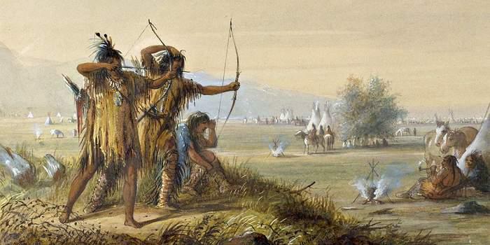Робин Гуд, рыцари и индейцы: 10 «школьных» заблуждений о боевых луках Длиннопост, История, Англия, Лук, Жесть
