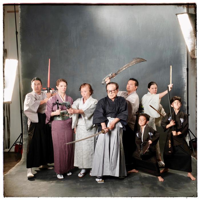 Без пяти минут Якудза Фотография, Семья, Юбилей, Отец, Якудза, Японцы, Юмор, Reddit