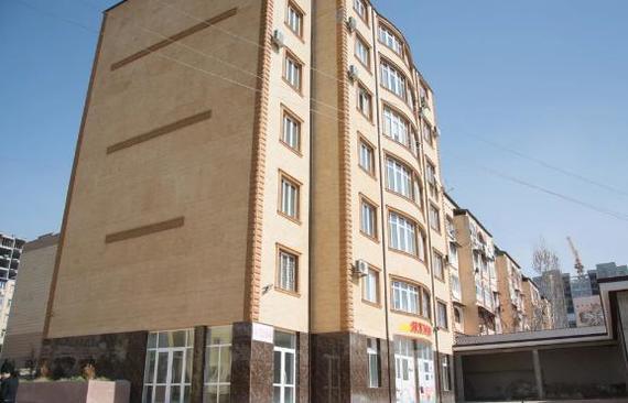 Как таджики строят новые дома у себя на родине? Таджикистан, Стройка, Строительство, Длиннопост