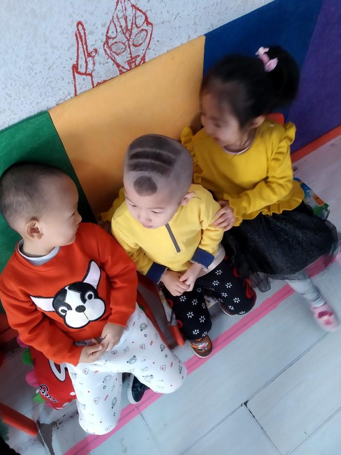 Китай не перестаёт удивлять. Китай, Дети, Менталитет, Имя, Детский сад