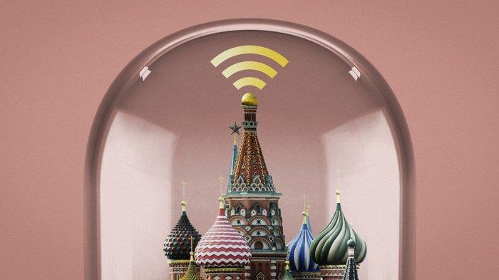 Россия собирается отрезать себя от глобальной сети - мнение MIT Review Суверенный интернет, Перевод, Длиннопост