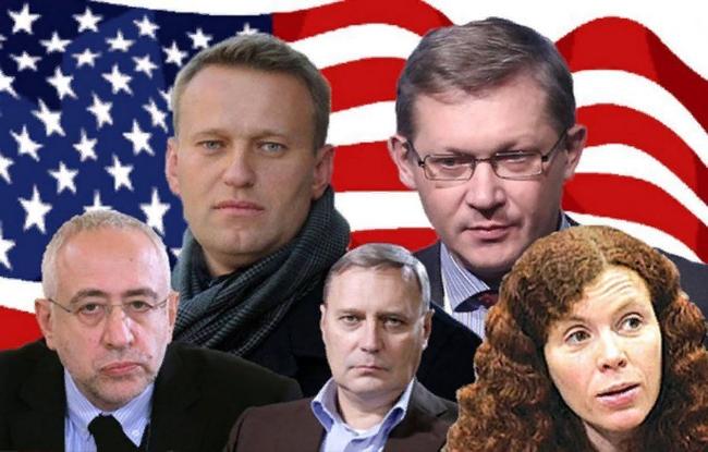 Имперцы и «рабская психология» Политика, Россия, Либералы