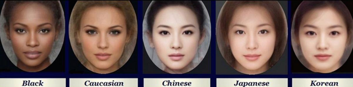 нас обзоре фото китайца и японца сравнить огромное