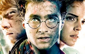 Про Гарри Поттера Первый пост, Гарри Поттер, Мысли