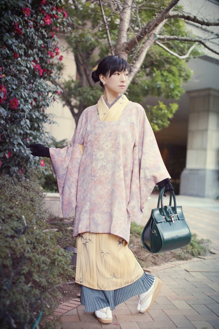 Кимоно Япония, Кимоно, Красивая девушка, Мода, Длиннопост