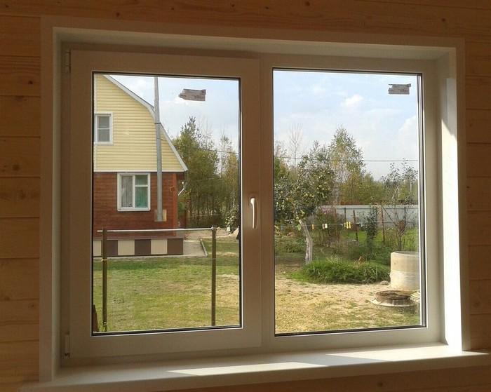 Какие окна подойдут в частный дом. Окна пвх, Окно, Окна в дом, Ремонт, Строительство, Окна на дачу, Длиннопост, Яндекс Дзен