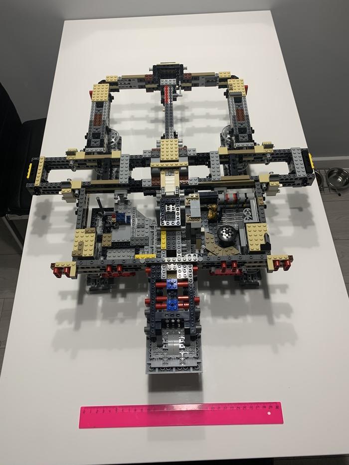 Сокол тысячелетия 3 LEGO, Тысячелетний сокол, Длиннопост, Star Wars