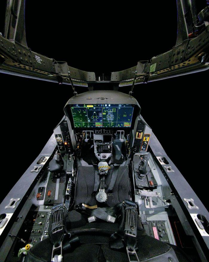 Кабину F-35 впервые показали изнутри f-35, Cockpit, США, Истребитель, Авиация