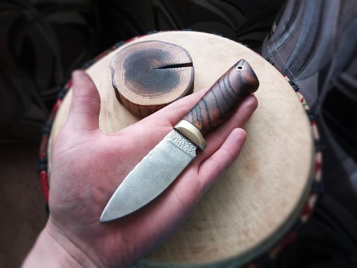 Режичек Нож, Ручная работа, Длиннопост