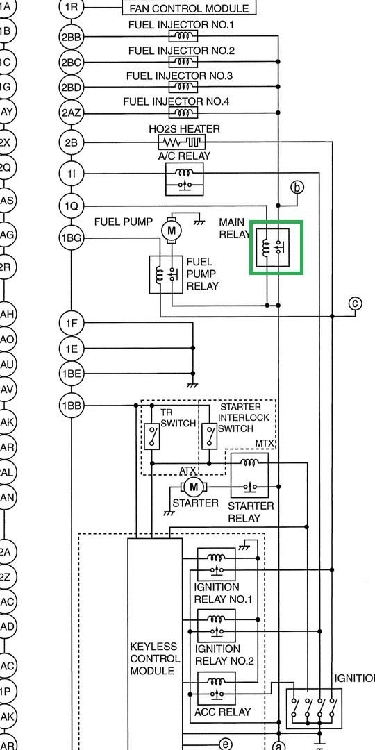 История одного провода. Mazda 3 2011 год. Компьютерная диагностика, Автоэлектрика, Ремонт авто, Длиннопост