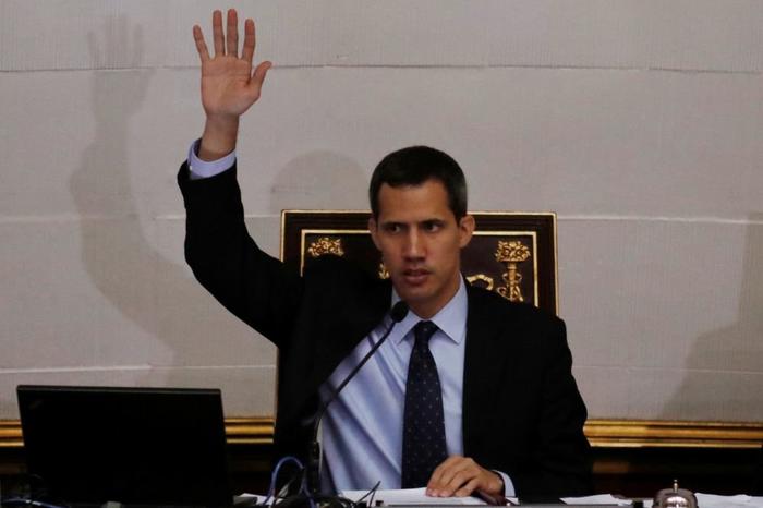 Гуайдо не раскрыл источник финансирования его дорогих поездкок Венесуэла, Гуайдо, Политика