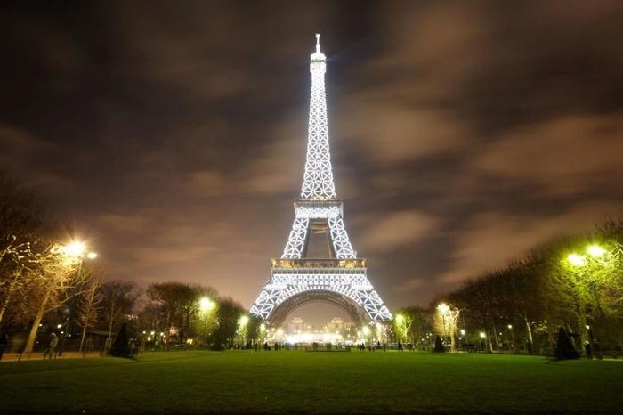 Франция заявила об отказе подчиняться США Политика, Франция, США, Санкции