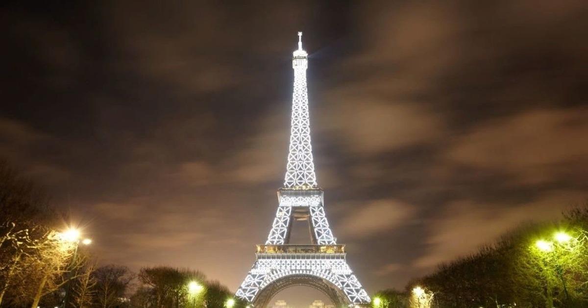 eiffel tower tickets -