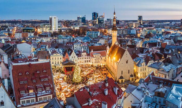 Как перебраться в Эстонию Эстония, Переезд, Миграция, Длиннопост