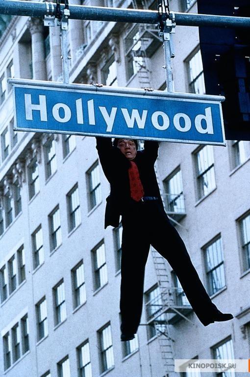 Джеки Чан пытается закрепиться в Голливуде