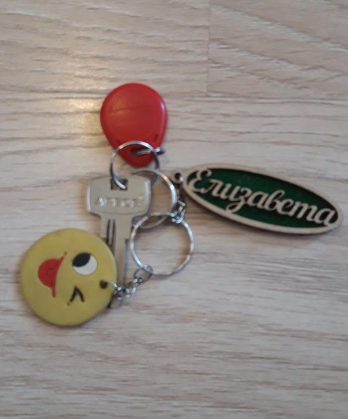 Найдены ключи. Челябинск. Сквер семьи. Без рейтинга, Ключи, Найдены ключи