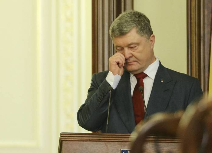 Что-то пошло не так Украина, Выборы, Владимир Зеленский, Петр Порошенко, Политика