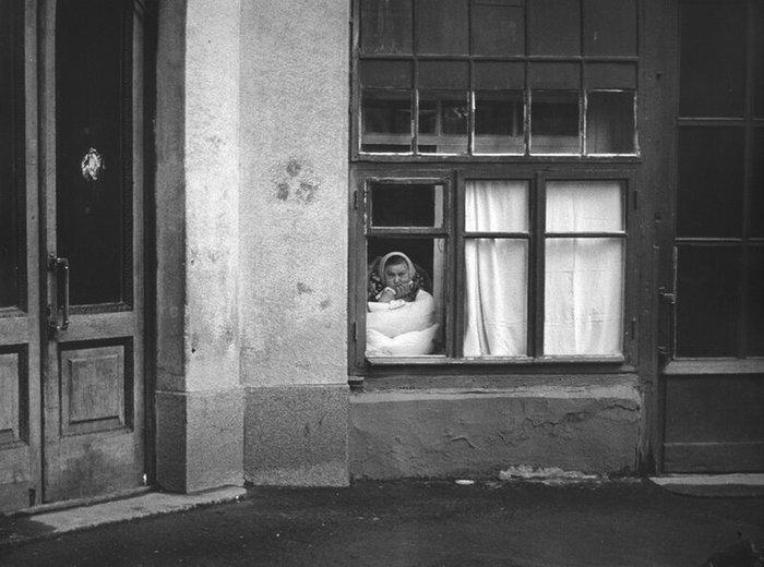 Страна глазами фотохудожника Ретро, Старое фото, Историческое фото, СССР, Черно-Белое фото, Длиннопост
