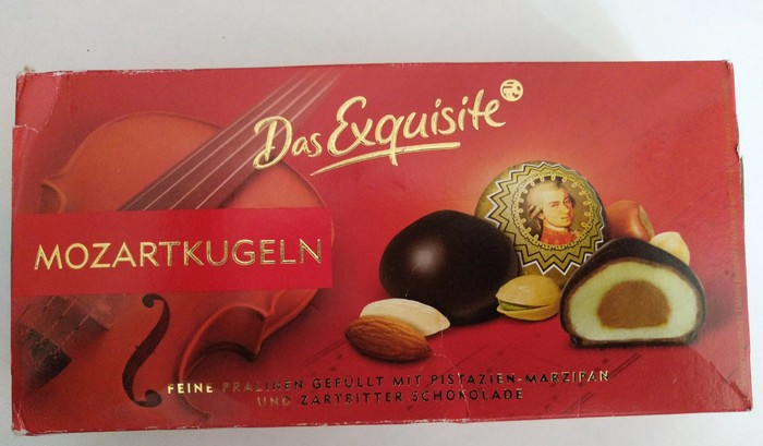 Вкусняшки из Германии Немецкие сладости, Сладости, Длиннопост, Отчет по обмену подарками
