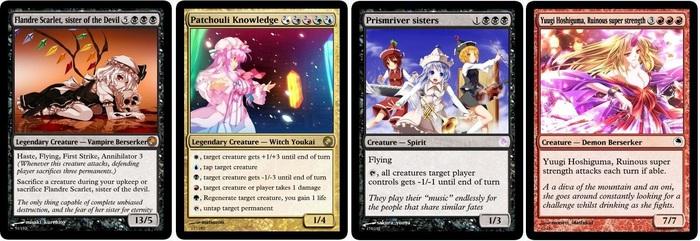 Грядущее дополнение к Magic the Gathering: Arena Компьютерные игры, Кки, Magic: The Gathering, 1 апреля, Длиннопост