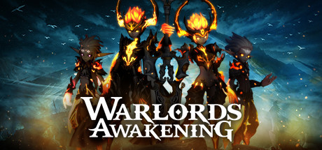 Раздача Warlords Awakening Steam Steam, Steam халява, Warlords Awakening, Gleam, Халява, Раздача игр