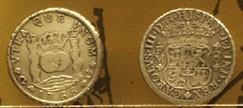 История о том, как возник доллар США. Доллар, История, Картинка с текстом, Монета, Талер