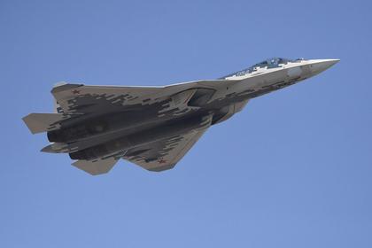 Су-57 оказался не нужен Китаю Су-57, Китай, Истребитель, Покупка, Вооружение, j-20, Россия