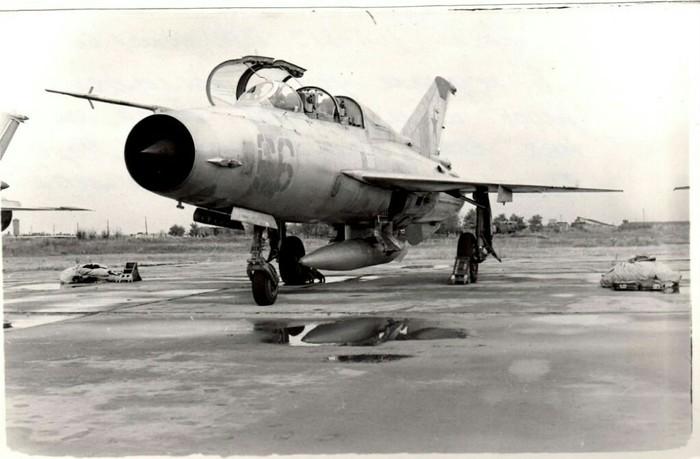 Истории из жизни военной авиации #1 Авиация, Миг-21, Военная авиация, Реальная история из жизни, Смерть, Авиакатастрофа, Длиннопост